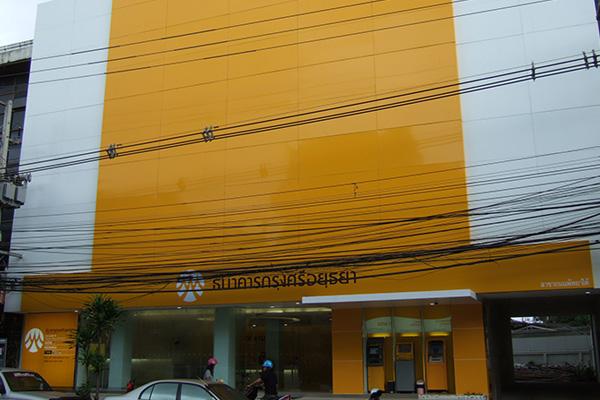 タイもキャッシュレスの時代になって安全性と利便性が高まっていく