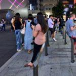 ◆新宿歌舞伎町でストリート売春をしているタイのレディーボーイたち