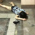 ◆空から人が降ってくる街、歌舞伎町。境界線を踏み越えたら助からない