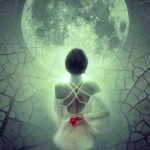 ◆「月」は女性の象徴である理由は、生理と天体の月の密接な関係にあった?