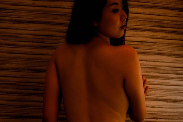 ◆ストリート売春をする女たちは、問題があるからストリートに立っている