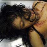 ◆女性が生命の危機にさらされる瞬間がある。それは別れを告げるとき