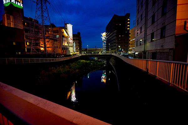 ◆町田にいた野良犬の女。スマートフォンが圏外になってストリート売春(2)
