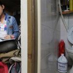 棺桶部屋に金網部屋。香港の極限的な住環境はこれからも改善されない?