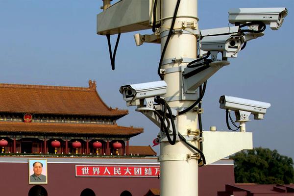 ◆中国というディストピア。日本のすぐ隣で生まれ育っている超監視社会