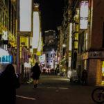 ◆ストリート売春をしていた女性が「やっぱり止めます」と震えて言った