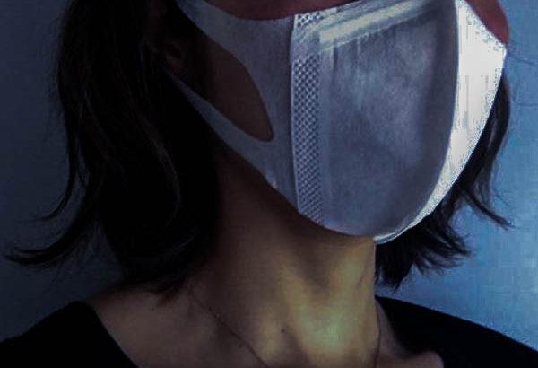 ◆激安デリヘルで働いていた彼女が顔半分を覆うマスクを取らなかった理由