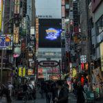 ◆歌舞伎町にいた沖縄の女性(1)沖縄出身の女性も当然そこに潜んでいる