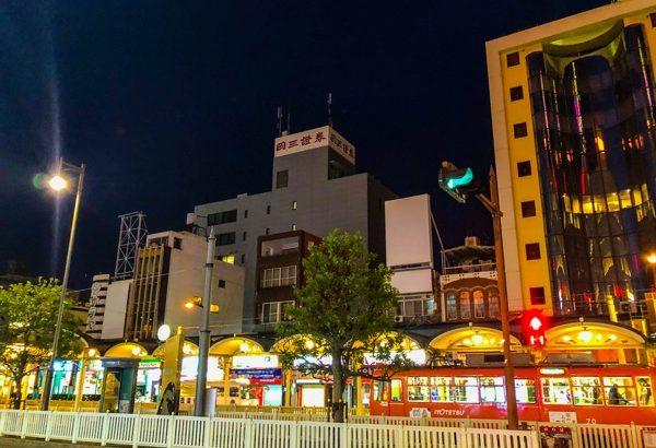 ◆四国に潜む流れ者の女(2)彼女は東京で何をやってしまったのか?