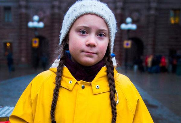 グレタ・トゥーンベリが大人になる頃、世界は災害まみれで終わっているか?