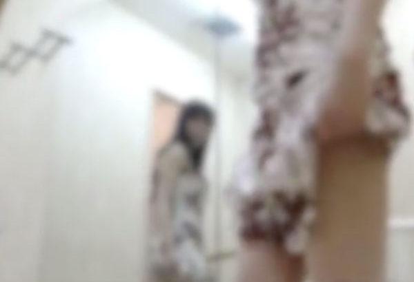 ◆盗撮カメラの氾濫。最悪の事態は覚悟しなければならないのかもしれない