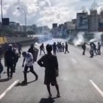 ベネズエラの壊滅的な国家混乱はアンダーグラウンドで何を生み出すか?