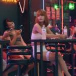 ◆チープスリル。逃れられなくなると売春地帯はもうチープではなくなる