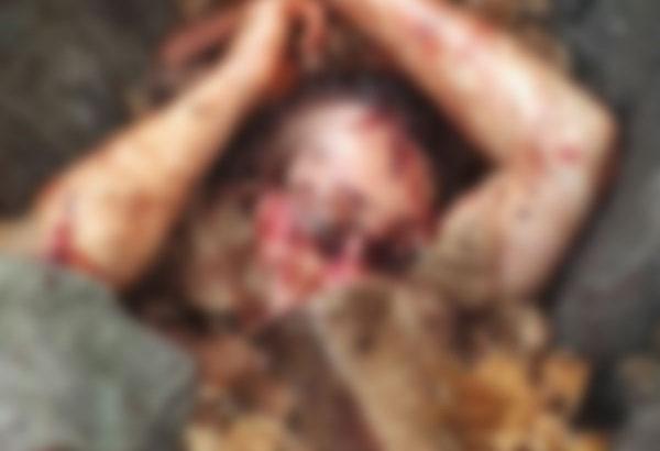 ◆タイの惨劇。ドラッグ狂いの男にレイプされた27歳ドイツ女性の遺体