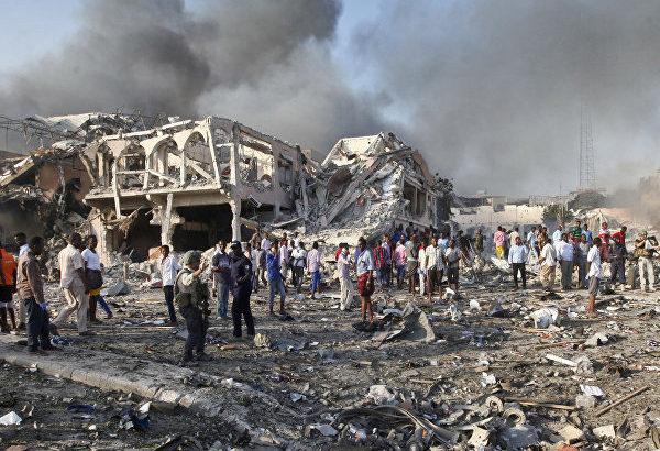 ◆地獄のソマリア。本物の無法地帯は国際社会すらも関心を持たずに放置