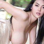 ◆ファイ・オラプーン。巨乳で売るタイには珍しい美人アダルトモデル