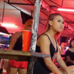◆別れ。売春地帯に長くなるとやがて別れた女性の顔が鮮明に浮かび出す