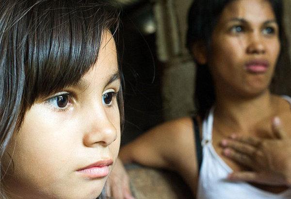 ◆フィリピンのハーフの子供たちを生み出す「元凶」はハイエナではない