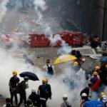 揺れる香港。逃亡犯条例改正案が通れば、もう香港の一国二制度は終わり