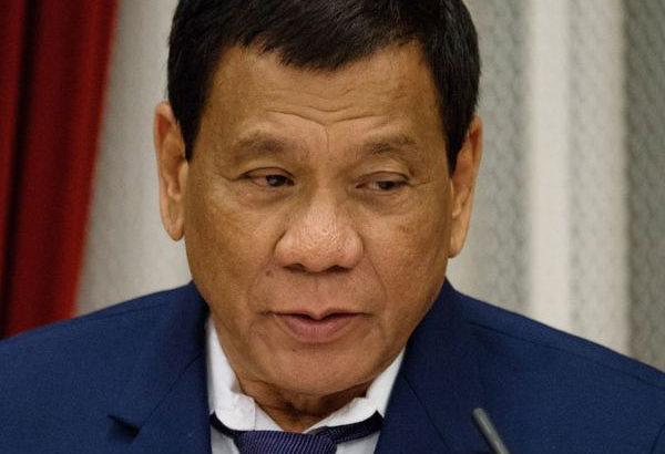 フィリピンのドゥテルテ大統領をカネで転がしている「黒幕」は誰なのか?