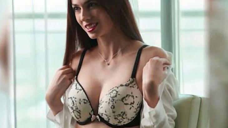 ◆キャサリン・シアーズ。自分の妻が売春でカネを稼ぐのをあなたは許容するか?