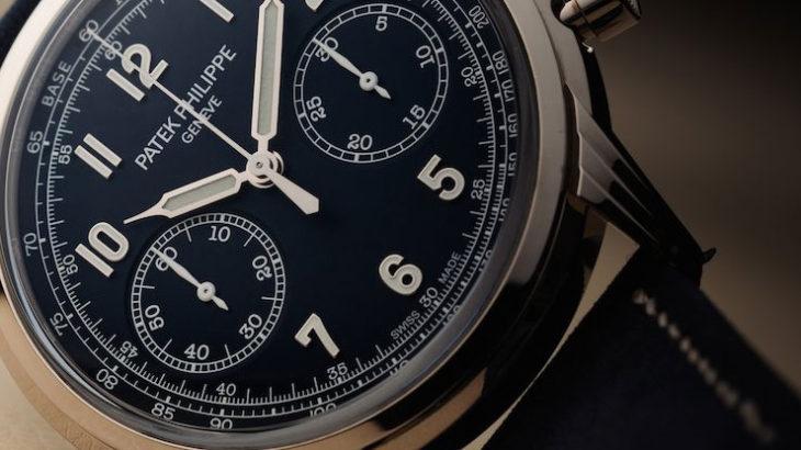 2時間も女性を目の前にして、彼女の腕時計が高級なものだと気づかなかった日