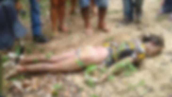 ◆レイプ、レイプ殺人、屍姦。女性の肉体を性的客体化した男の辿り着く場所