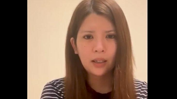 ◆逮捕される坂口杏里。彼女が本当の地獄を見るのは数年後になるのではないか?