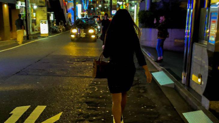 ◆生気のないデリヘル嬢(2)。下手したら警察沙汰になるかどうかの瀬戸際