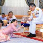 タイ・ワチラロンコン国王の引き起こすトラブルで王室の権威は傷ついていく?