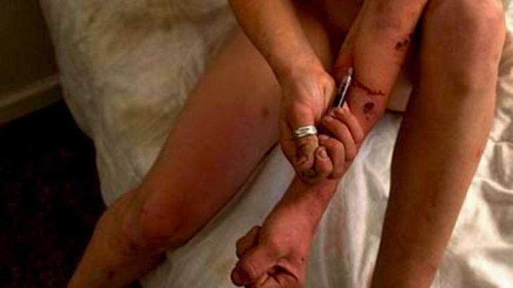 ◆日本で増える覚醒剤の摘発。警察組織が弱体化すると一気に覚醒剤が蔓延する