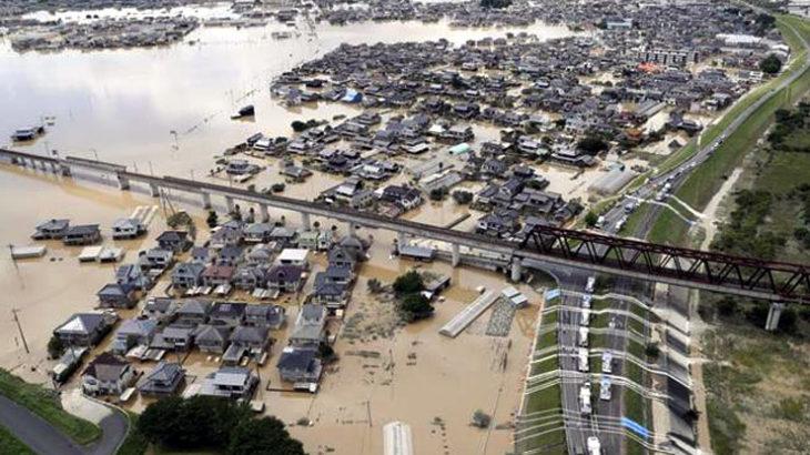 超巨大災害で大都市は丸ごとインフェルノ(地獄)になってしまう可能性もある
