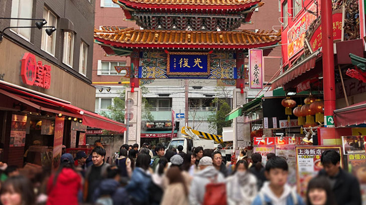日本も飲み込まれるのか? 異国を覆い尽くす中国人と、中国人が支配する街