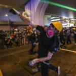 一国二制度の崩壊。香港は激しい対立と衝突で破壊され尽くされるのだろうか?