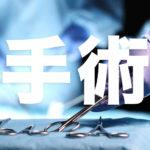鈴木傾城、11月5日に手術を受けます。数日、更新作業は止まります