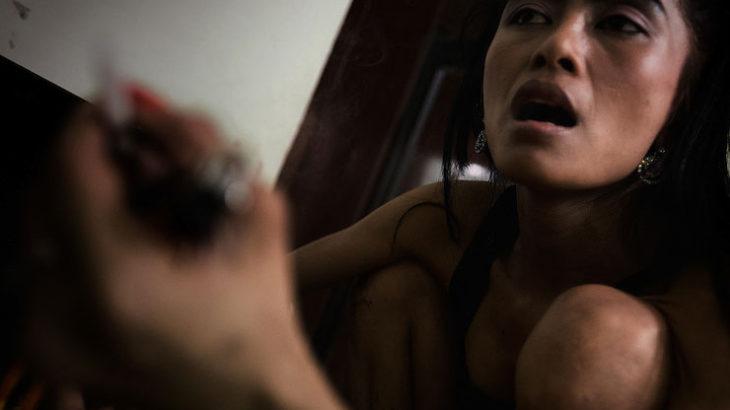 ◆コカイン、覚醒剤、マリファナ、MDMA。日本もドラッグが蔓延する素地ができた