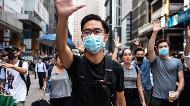 香港の民主派の大躍進を許した中国。中国共産党政権のほころびが見えてきた
