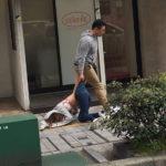 ◆悪い男に関わって、殴られたりカネを盗られたりしている女たちを見る