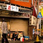 今の日本が生きにくいのは、貧困地区と金持ちの地区が分かれていないから?