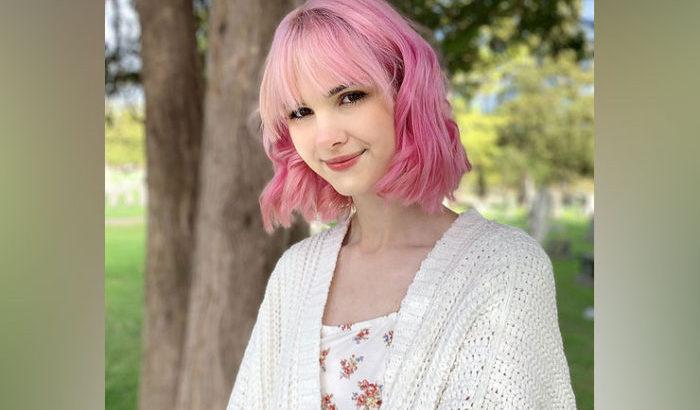 ◆ビアンカ・デヴィンズ。死んだ写真もアップされる17歳のインスタグラマー