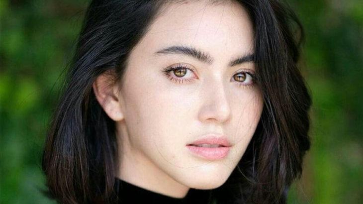 ◆タイ女優ダビカ・ホーン。白人ハーフの女優が大活躍して持てはやされる時代