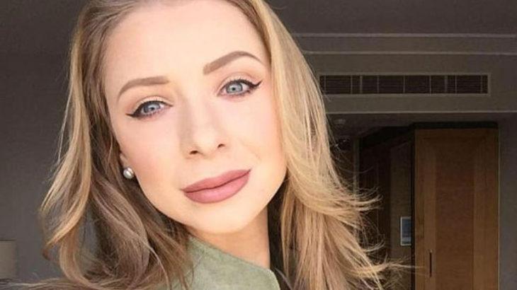 ◆ソフィア・ベルは「究極のガールフレンド体験」を14歳に提供して逮捕された