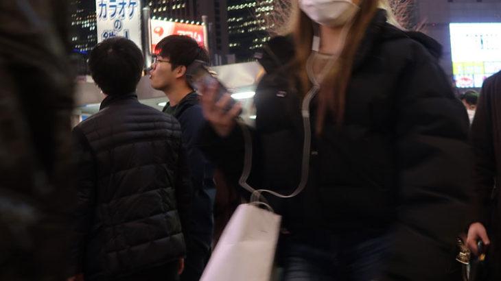 東京は閉鎖されてしまうか? 2020年は極度に不安定で危険な世界になるだろう