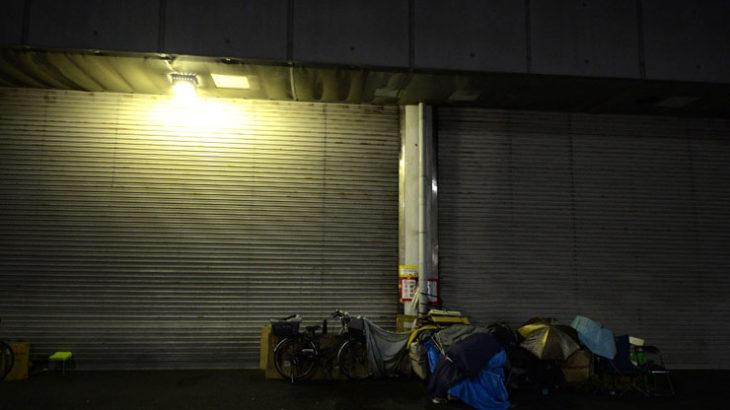 コロナショックの不況で日本政府が困窮者を救えないなら貧困地区が誕生する