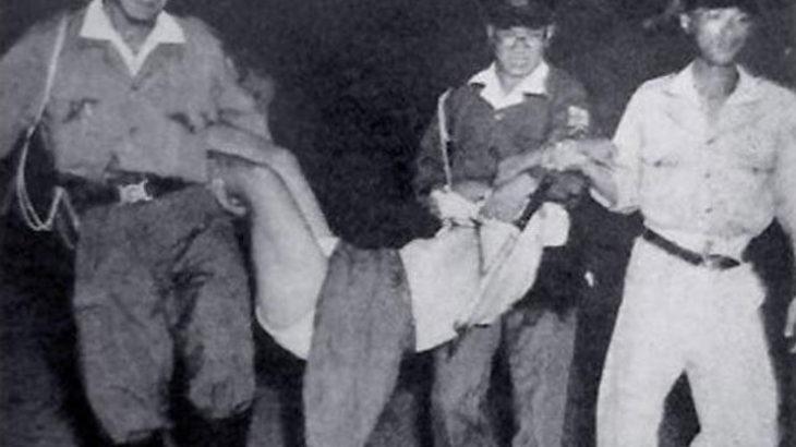 ◆「肉体の防波堤」「東京租界」。日本の闇が最も深かった時代を見つめよ