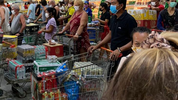 ◆【投稿】再始動を迎えたタイ。タイはいかに新型コロナウイルスと戦ったか?