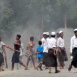◆ミャンマーで、虐殺地獄に堕ちていく少数民族ロヒンギャ族