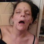 ◆メリッサ・リー・マトス。彼女はヘロイン地獄をくぐり抜け、こう語った