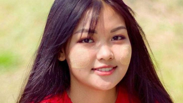 ◆ミャンマーの男が好む女性モデルの写真から浮かび上がってくるものとは?