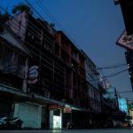 ◆ハイエナは資金を温存し、新しく生まれる売春地帯に準備しておく必要がある